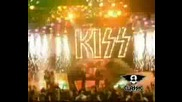 Kiss - Thrills In The Night(live 84)