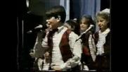 Първите Музикални Изяви На Иван Ангелов