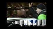 Ян Копецки спечели рали Австрия