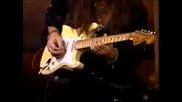 Урок По Китара - Yngwie Malmsteen - Blue