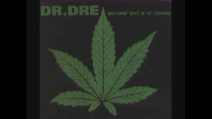 Dr. Dre - Nuthin But a G Thang [instrumental]