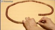 Как да си направите електрическо влакче