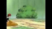 Naruto - Sasuke Vs Gaara
