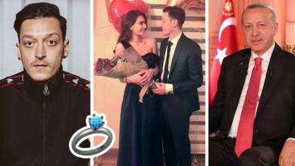 Ердоган - кум на звезда от турските сериали! Събитието - през лятото!