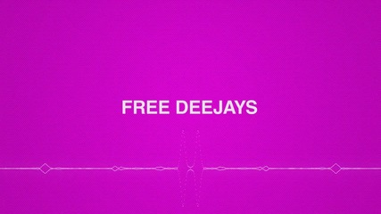 Завладяваща! Free Deejays - Mi Ritmo (official Single)