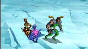 Ben 10 :omniverse -collect this Hd (2014)