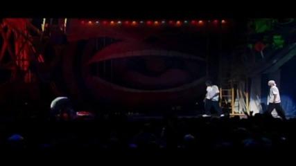 Eminem - Without Me ( Live in Detroit ) * високо качество *