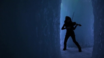 [hd]dubstep Violin- Lindsey Stirling- Crystallize