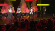 Fifth Harmony - Reflection Live on the Honda Stage at the iheartradio Theater La