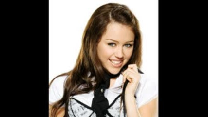 Miley Cyrus za konkyrsa na miss perfect65
