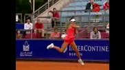 Ana Ivanovic - Mission to Beijing