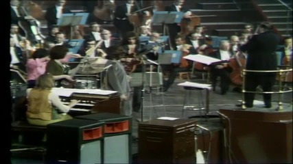 Deep Purple - Concerto For Group And Orchestra 1969