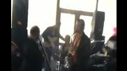 ork.folk palita na svatba v Parvomai