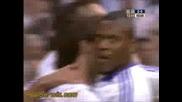 Реал Мадрид 2:0 Рекреативо
