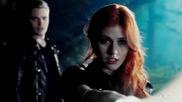 » I'd love to hold you close ϟ Jace and Clary