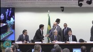 Brazil Executives Linked to Petrobras Case Freed From Prison