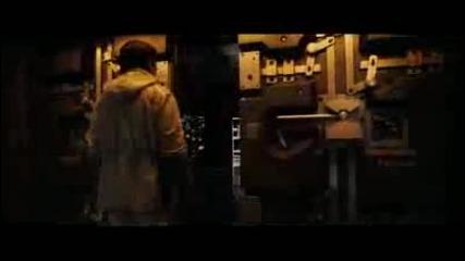 Inception Trailer 2 Hd / Генезис Трейлър