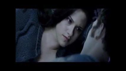Нещо от Twilight saga: Eclipse