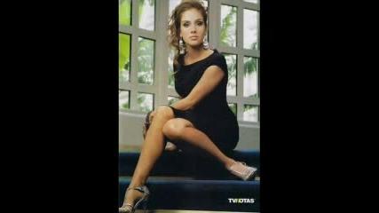 Sandra Echeverria - Pics