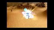 Cabal Online - Force Blader Skills