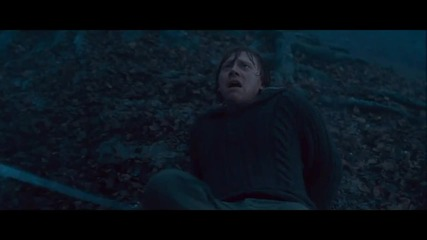 Хари Потър и Даровете на Смъртта Video Music Саундтрак