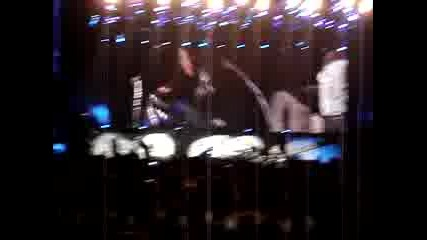 Metallica - Enter Sandman (live Sofia)