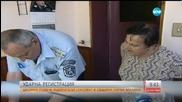 Регистрирани в изоставени къщи гласуват в Горна Малина