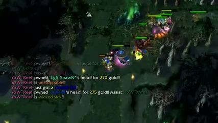 Dota In Your Words