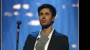 Енрике Иглесиас - Трябва да е любов - Enrique Iglesias - It Must Be Love... + превод