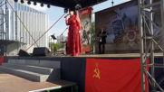 Нина Голубина - Держитесь Ветераны!