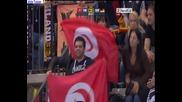 Hand - Mondial 2013 _ Tunisie Vs Allemagne 25-23