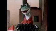 Крокодила Гена Мега Микс