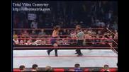 WWE RAW 2002 - Петима Срещу Петима