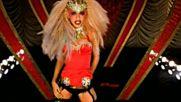 Christina Aguilera, Lil Kim, Mya ft. Pink - Lady Marmalade, 2001