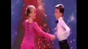 Британски Таланти - Танцувай С Мен