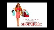 Adrienne Bailon - Uncontrollable {confessions of a Shopaholic Soundtrack}