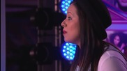 Kerrianne Covell sings Adele's One and Only - The X Factor Uk 2014