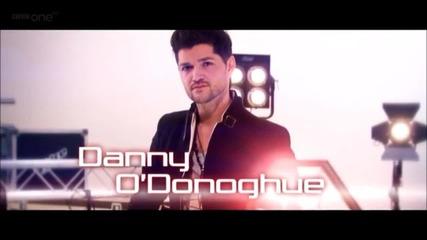 Danny's - The Voice Uk