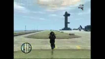 Grand Theft Auto 4 Stunts 1