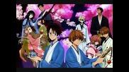Tsubasa Shunraiki Ending - Fictionjunction Yuuka - Kioku no Mori (full Version)