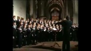 Der Thomanerchor - Stille Nacht, heilige Nacht / Silent Night, Holy Night / Тиха нощ, свята нощ