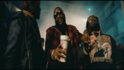 New!!! Rick Ross ft. T-pain & Kodak Black - Florida Boy [official video]