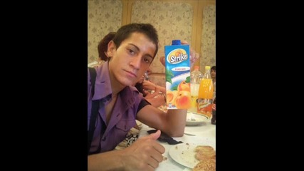 Sasho Jokera - Me amala - s snimki na Denis Jokera i fr