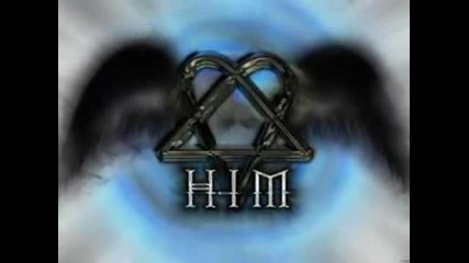 Him - The Cage