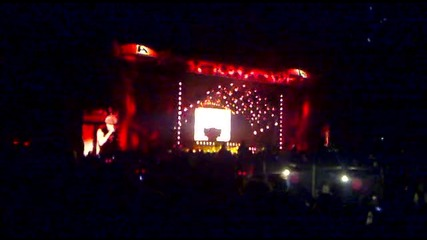 Ac/dc - Live in Sofia - part 3
