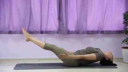 3 по-статични йога асани за стегнат корем