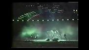 Scorpions - Rock In Rio - Big City Nights
