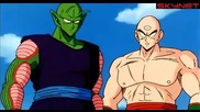 Dragon Ball Z - Сезон 1 - Епизод 24 bg sub