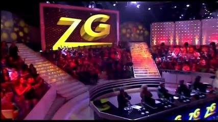 Jasmin Hasic i Bakir Turkovic - Splet pesama - (Live) - ZG 4 Krug 2013 14 - 26.04.2014. EM 29.