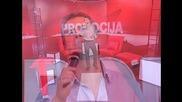 Enes Begovic - Sto zora - Promocija - (TvDmSat 2015)